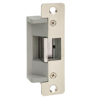 15-4F24U SDC 15 Series 24VDC Failsafe Electric Strike in Satin Stainless Steel