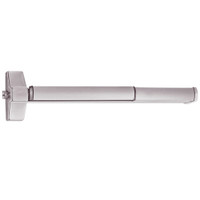 ED5200SA-630-W048-M92 Corbin ED5200 Series Fire Rated Exit Device with Touchbar Monitoring in Satin Stainless Steel Finish