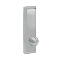 G959-619 Corbin ED5000 Series Exit Device Trim with Storeroom Knob in Satin Nickel Finish