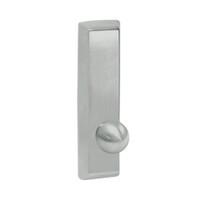 G959-619 Corbin ED5000 Series Exit Device Trim with Storeroom Knob in Satin Nickel Finish