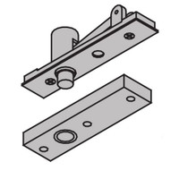"7255-TOP-US10 IVES 7255 1-1/2"" Center Hung Top Pivot in Satin Bronze"