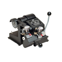 HPC 3344HQTACDC Trace-A-Key Semi-Automatic Key Machine Duplicator