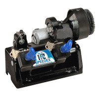 9120RMACDC HPC Mini Speedex Lightweight Manual Key Duplicator
