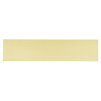 8400-US4-10x34-B-CS Ives 8400 Series Protection Plate in Satin Brass