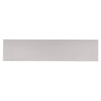 8400-US32D-6x20-B-CS Ives 8400 Series Protection Plate in Satin Stainless Steel