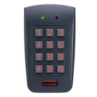 7400 DynaLock 7400 Series Standalone Digital Keypad Single Gang Box-Mount