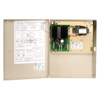 5500-FAC-KLC DynaLock Multi Zone Medium Duty Power Supply with Fire Alarm Module and Key Locked Cover