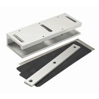 ASP-GDH ASP Alarm Control Glass Door Holder For 600 And 1200 Series Magnetic Locks