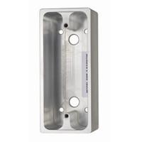 ASP-SMB-3D ASP Alarm Control Surface Mount Back Box