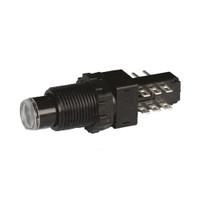ASP-FA-200 ASP Alarm Control D.P.D.T. Indicating Shunt Switch