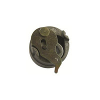 4580-5-00 Adams Rite Left Hand Reversible Cam Disc