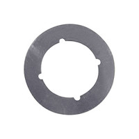 SP-135-630 Don Jo Scar Plate in Satin Stainless Steel Finish