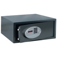 LS-35EPL LockState Large Hotel and Laptop Safe