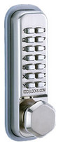 Codelocks CL210 Keyless Lock - Deadbolt