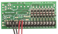 CCB-8-12 Securitron Central Control Board with 8 Fused Outputs