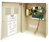 BPS-12/24-1 Securitron Dual Voltage Boxed Power Supply