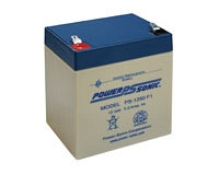 B-12-5 Securitron Lead Acid Battery