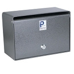 Protex SDB-200 Wall Drop Box with Tubular Keys
