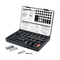 Master Lock 291 Keying Kit with Parts