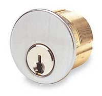 Ilco 7185SC1-29-KD Mortise Cylinder