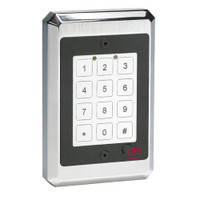 232FX IEI Indoor/Outdoor Flush-mount Harsh Environmental Keypad