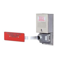 11A Alarm Lock Deadbolt Only Exit Lock