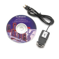 ALPCI2-U Alarm Lock USB Cable with Software