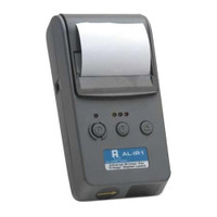 AL-IR1 Alarm Lock Audit Trail Infrared Printer