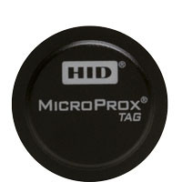 HID1391 Proximity Tag (10 Pack)