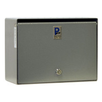 Protex SDB-250 Wall Drop Box with Tubular Keys