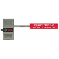 ECL-230D-PH Detex Alarm Exit Control Lock with Extended Bar