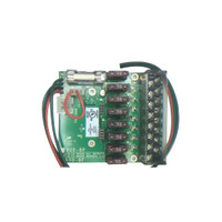 900-8P-FA Von Duprin Power Supply Board with Fire Alarm Relay