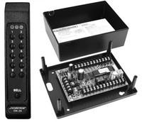 DK-26BK Securitron keypad system