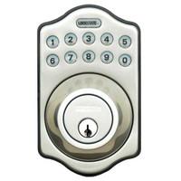 LS-DB500-SN LockState Electronic Keypad Deadbolt in Satin Nickel