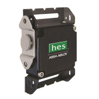 660-12V-LBSM-PRL Hes Series Multi Purpose Electro-Mechanical Lock with Locked State Monitoring and Preload