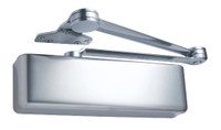 4040XP-REG-AL LCN Door Closer with Regular Arm in Aluminum Finish