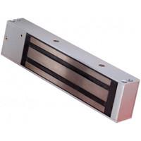 PM1200SLBI40 Alarm Lock PowerMag ElectroMagnetic Lock in Dark Bronze Finish