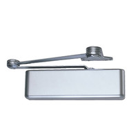 4514T-STD-LH-AL LCN Door Closer with Standard Arm in Aluminum Finish