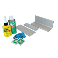 AKG Securitron Adhesive Kit for GDB