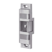 6111-DS-LC-12VDC-US32D Von Duprin Electric Strike in Satin Stainless Steel Finish