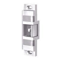 6111-FS-DS-LC-24VDC-US32 Von Duprin Electric Strike in Bright Stainless Steel Finish