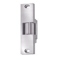 6113-DS-LC-12VDC-US32 Von Duprin Electric Strike in Bright Stainless Steel Finish