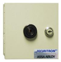 BA-XDT-12 Securitron Exit Delay Timer with Boxed Alarm and Door Label