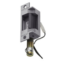 6211-DS-LC-12VDC-US32D Von Duprin Electric Strike in Satin Stainless Steel Finish
