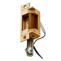 6211-12VDC-US10 Von Duprin Electric Strike in Satin Bronze Finish