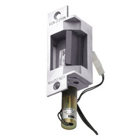 6211-FS-DS-LC-24VDC-US32 Von Duprin Electric Strike in Bright Stainless Steel Finish