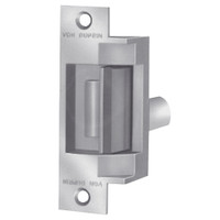 6211WF-FS-DS-LC-12VDC-US32D Von Duprin Electric Strike in Satin Stainless Steel Finish