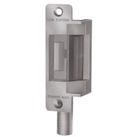 6211AL-DS-LC-12VDC-US32D Von Duprin Electric Strike in Satin Stainless Steel Finish