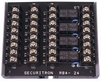 RB-4-24 Securitron Relay Board