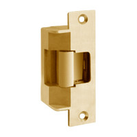 7501-24-612 Hes Electric Strike in Satin Bronze Finish